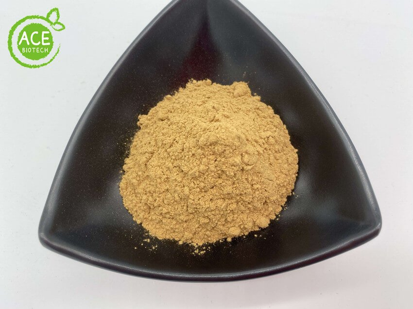 astragalus extract anti-aging
