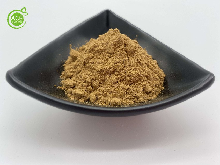 siberian ginseng root extract eleutheroside e