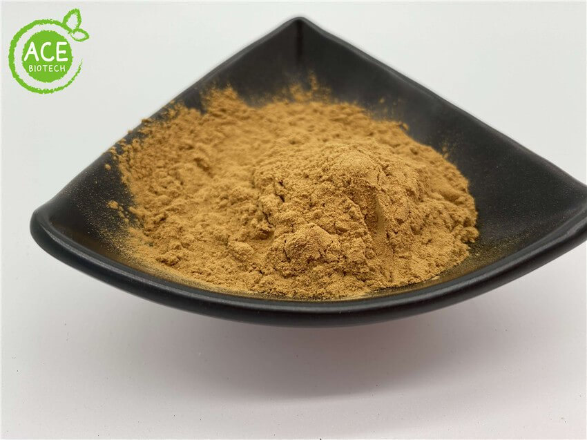 lily bulb extract