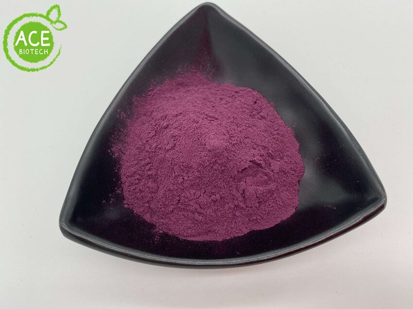 mulberry extract for skin