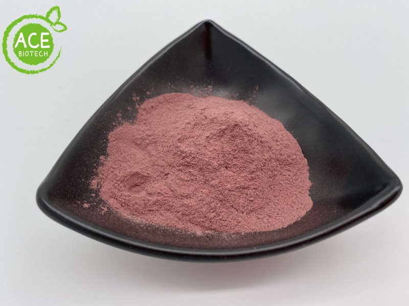 red beetroot powder nutrition