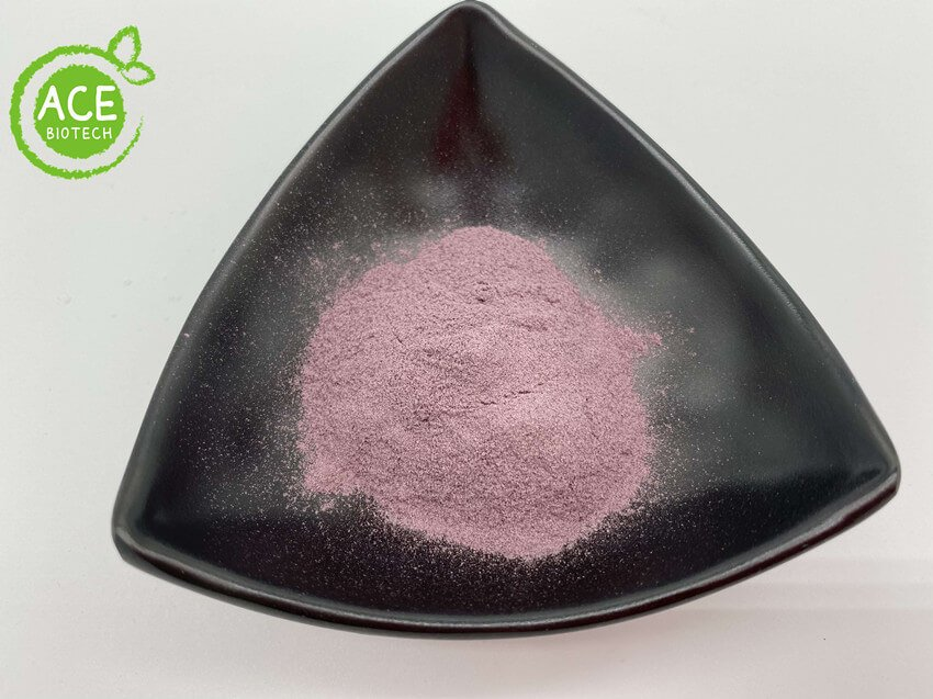cochineal dye color