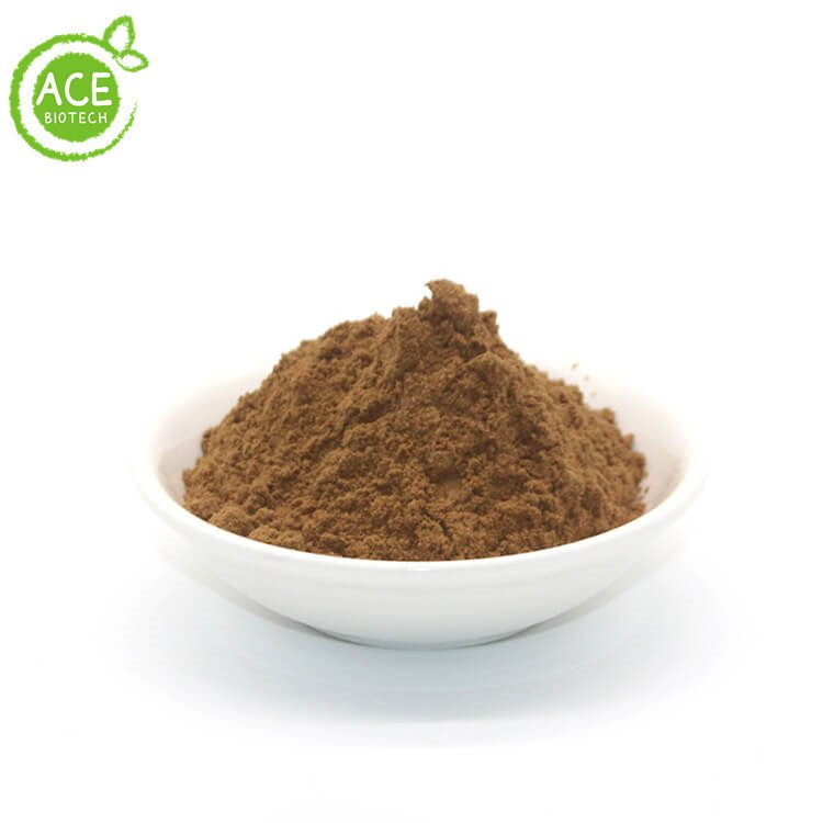 devil's claw standardized extract