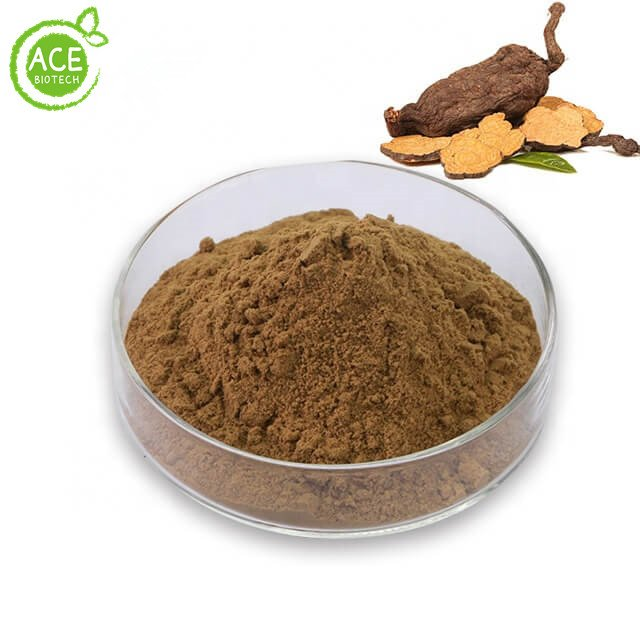 fo-ti extract for hair loss