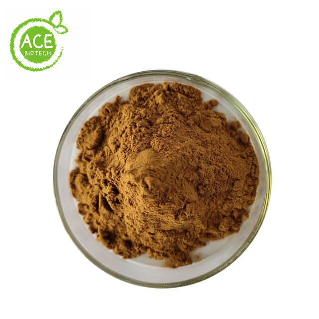 peppermint extract powder