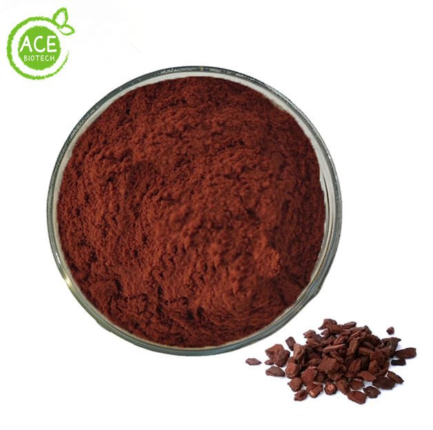 pine bark extract for skin