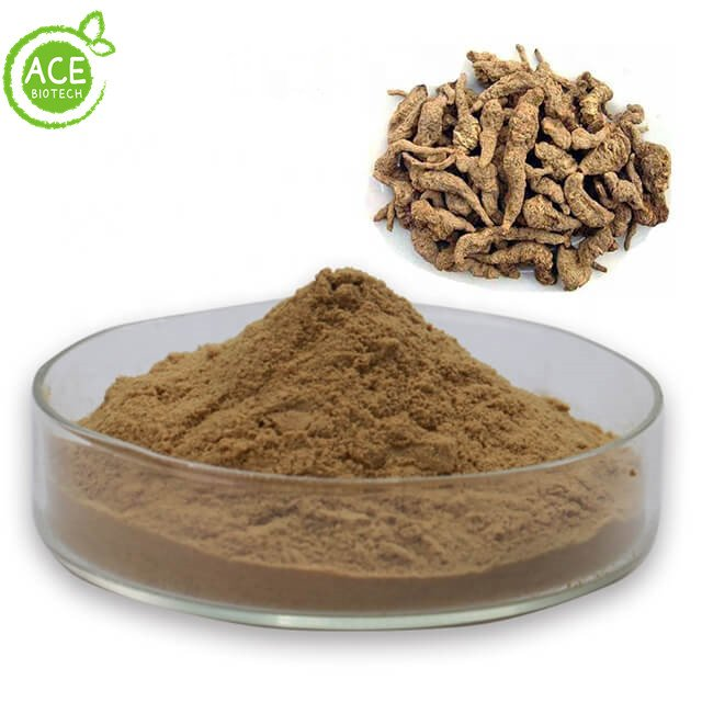 rehmannia chinensis root extract