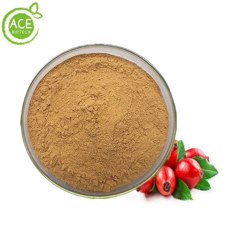 rosehip extract for joint pain
