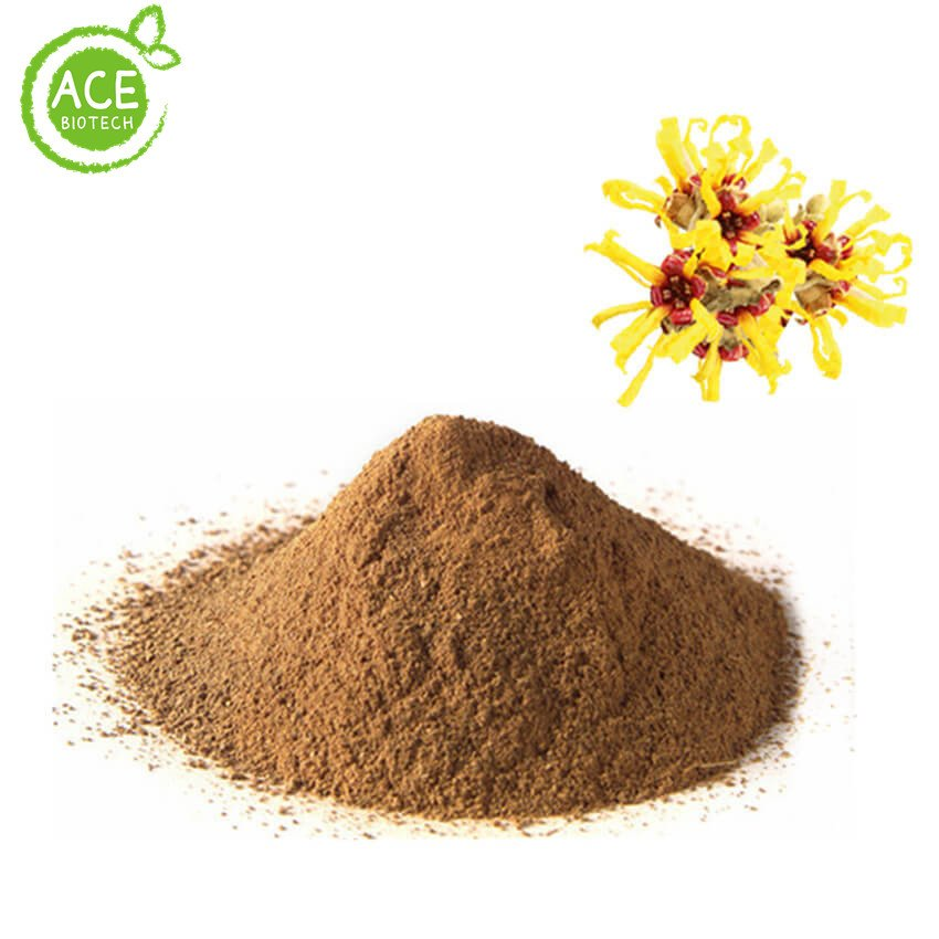 witch hazel extract for face