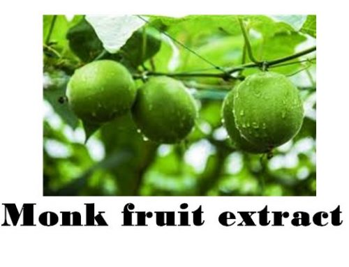 8 things you should know about monk fruit extract powder
